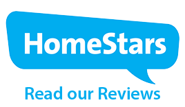 homestars reviews for the great plumbing co
