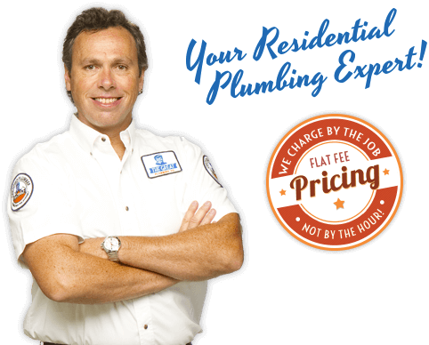 your residential plumbing expert the great plumbing co