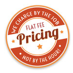 Flat fee pricing