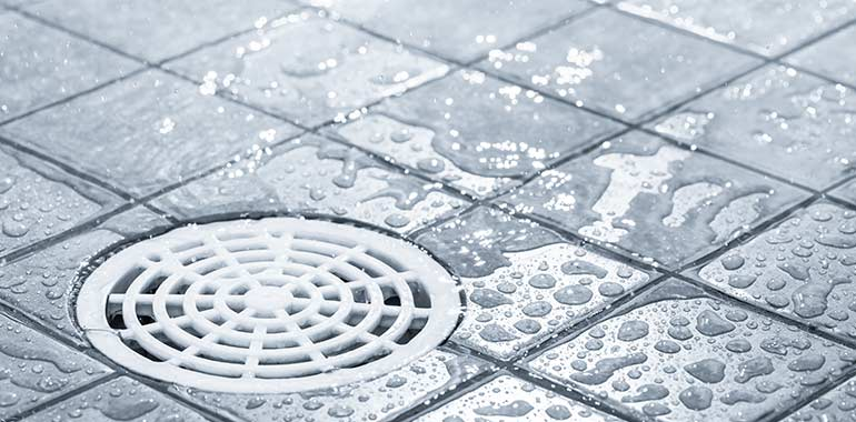 drain cleaning and hydrojetting services